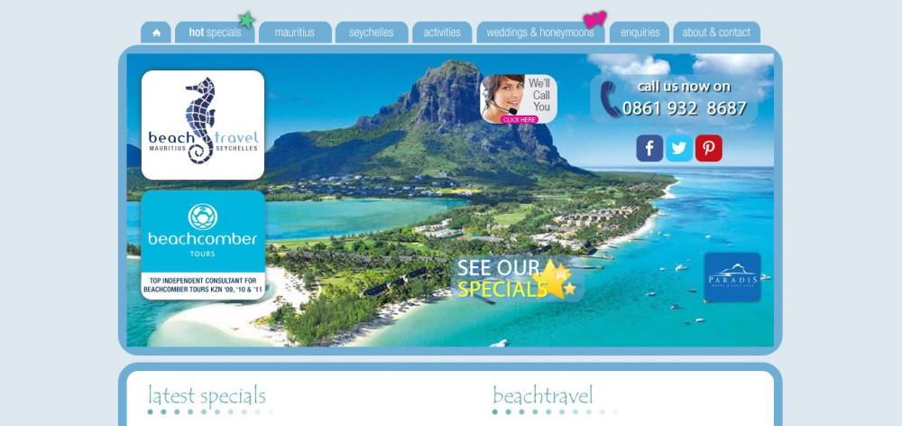 beachtravel-beachcomber