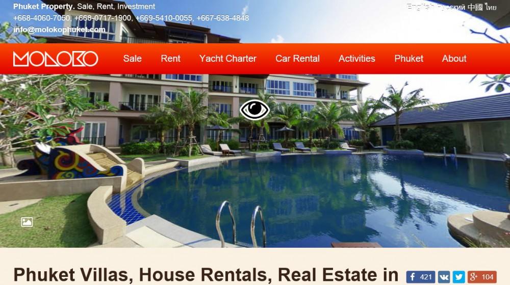 phuket real estate company
