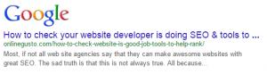 URL-check