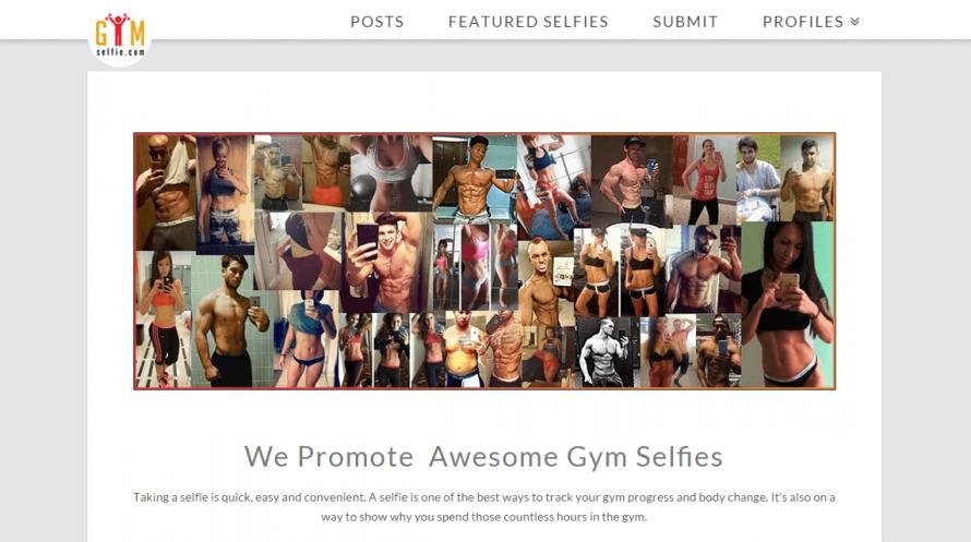gym-selfie-client